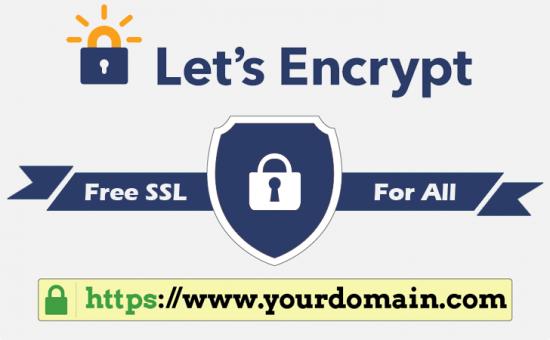 Certificados Gratuitos Let´s Encrypt